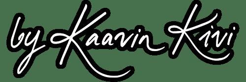 by Kaavin Kivi