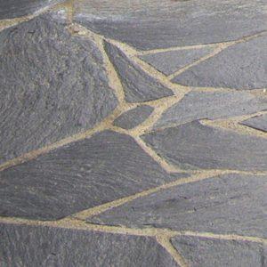 Kivilähde, liuskekivi