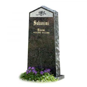 Kivilähde, hautakivet, Savon helmi