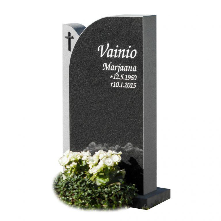 Kivilähde, gravstenar, gravsten