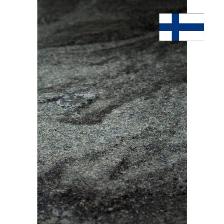 Kivilähde, kivitaso, harmaa