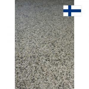 Kivilähde, kurun harmaa graniitti, kivitaso