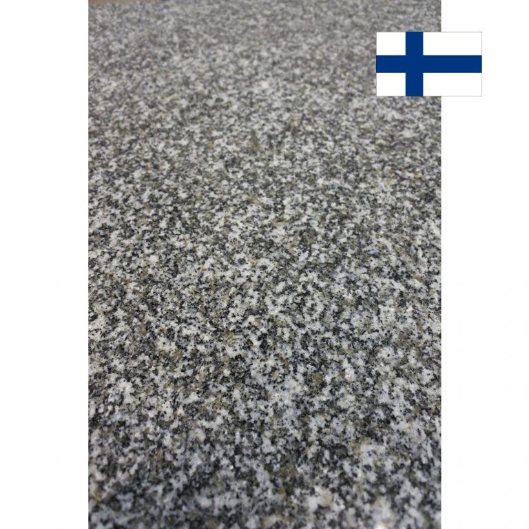 Ristijärvi grå
