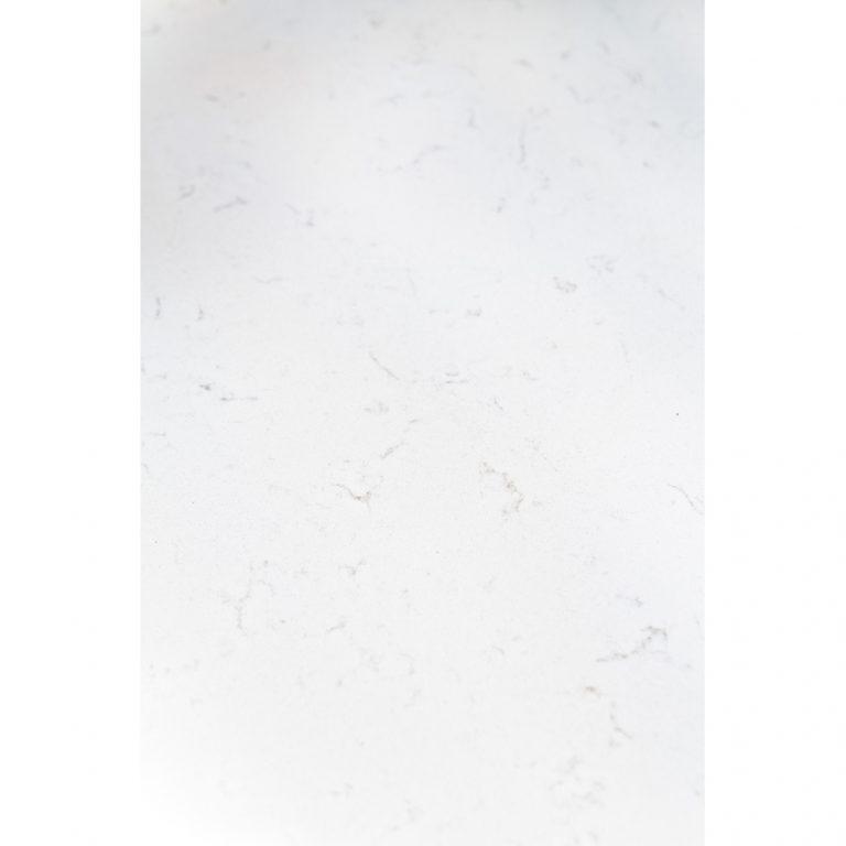 Kivilähde, kvartsitaso, valkea