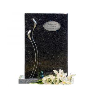 Kivilähde, gravestones, design by Ritva-Liisa Pohjalainen