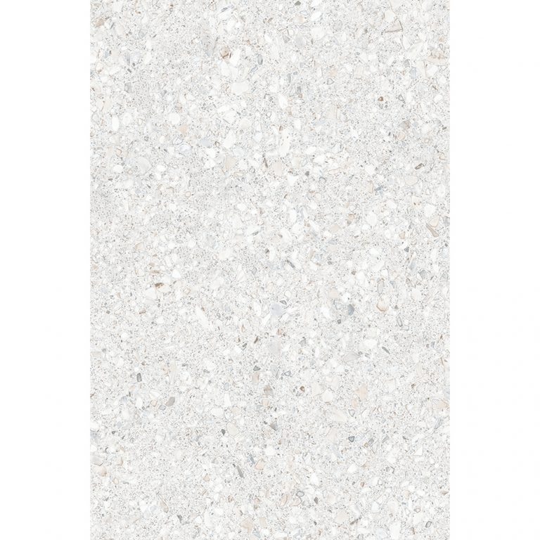 Terrazzo White
