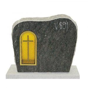 Kivilähde, tarjous, hautakivet