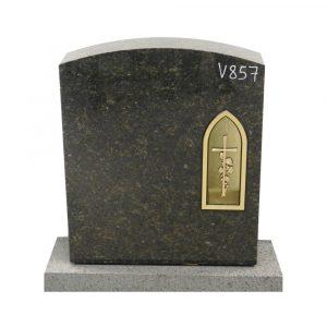 Kivilähde, tarjous, hautakivi